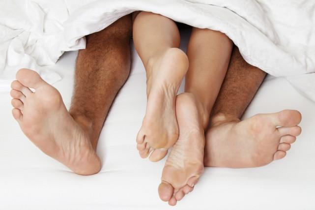Le syndrome d'excitation sexuelle permanent se voit souvent... (123RF)