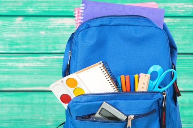 Les élèves donnent leurs idées pour changer l'école.... (123RF)