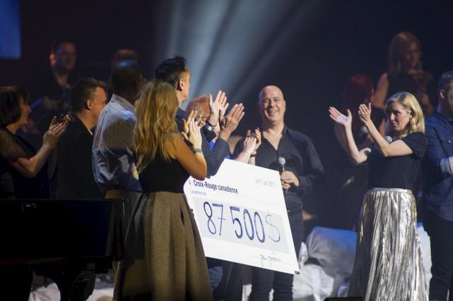 Québec versera près de 10000$ pour venir en... (Olivier Croteau)