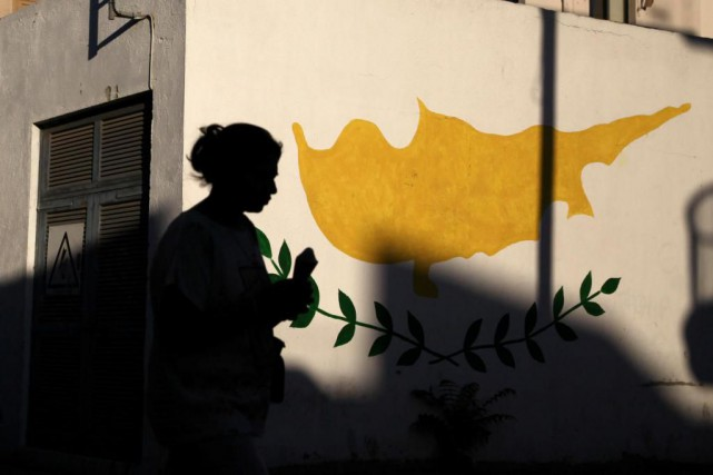 Le conflit chypriote perdure depuis plus de 40ans.... (PhotoYiannis Kourtoglou, Reuters)