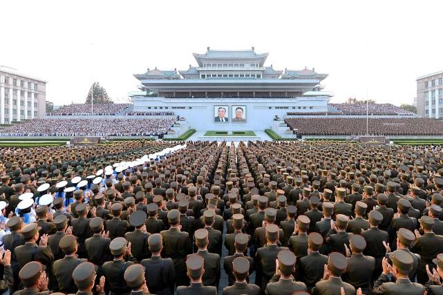 Les États-Unis présenteront dans les prochains jours une... (Photo Reuters)