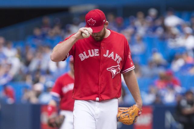 C'est la première fois depuis le 24 juin... (Photo La Presse canadienne)