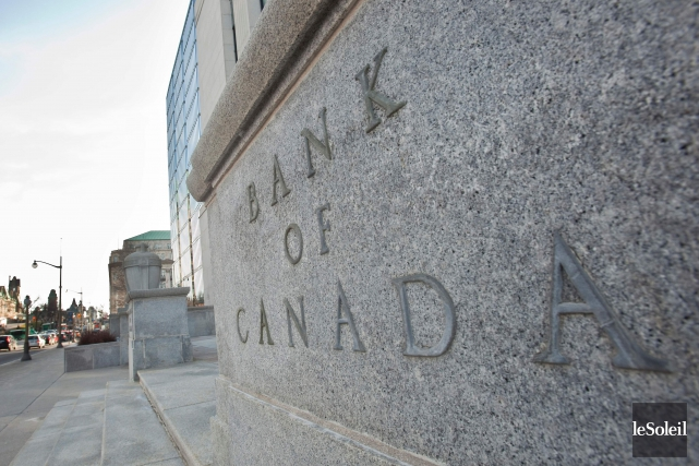 Les Canadiens peuvent s'attendre à une hausse des taux hypothécaires sous peu,... (Photothèque Le Soleil)