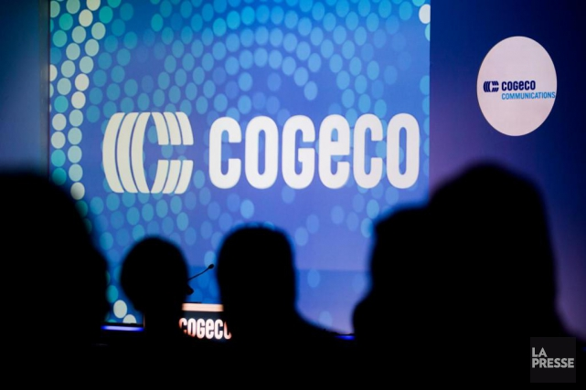 L'incursion de Cogeco dans le secteur des solutions... (Photo Marco Campanozzi, Archives La Presse)