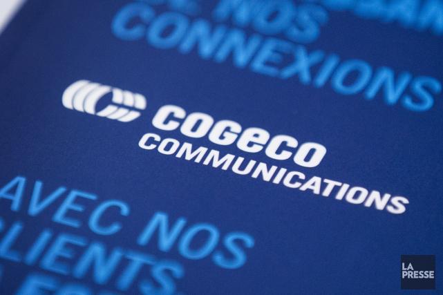 Les réseaux de MetroCast (acquis par Cogeco) rejoignent... (Archives, La Presse)
