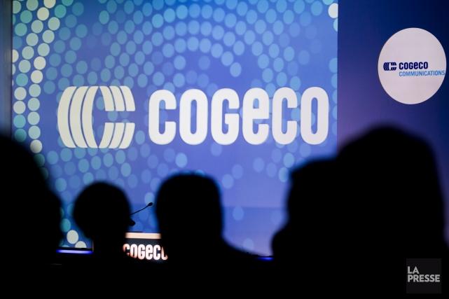 Cogeco Communications financera cette acquisition par le biais... (PHOTO MARCO CAMPANOZZI, ARCHIVES LA PRESSE)