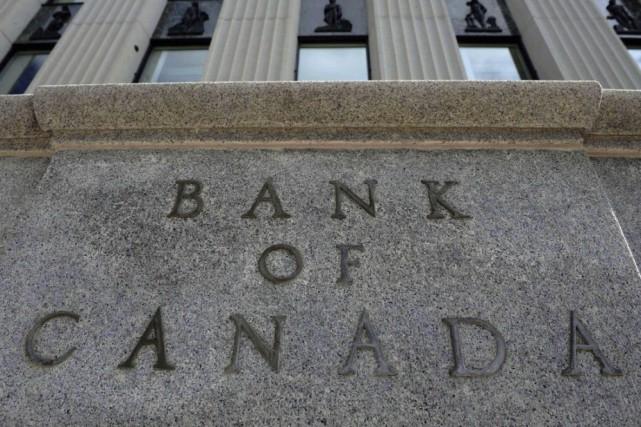 Une annonce très attendue de la Banque du Canada, qui pourrait finalement...