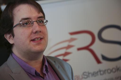 L'équipe du Renouveau sherbrookois est complète en prévision des élections... (Photo Spectre Média, René Marquis)