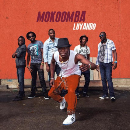 Luyando de Mokoomba... (Photo fournie par Outhere Records)