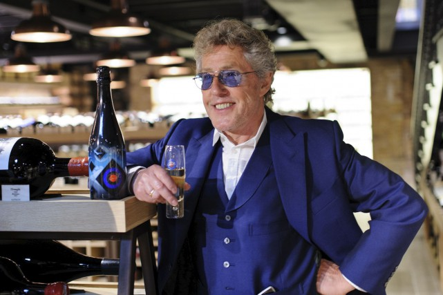 Le chanteur des Who, Roger Daltrey, profitera de...