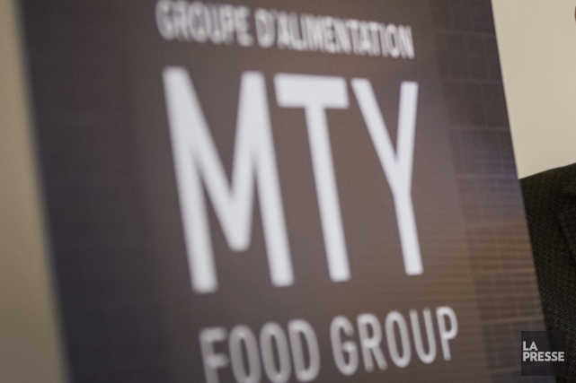 Le Groupe d'alimentation MTY a affiché lundi un bénéfice net attribuable aux... (Photo La Presse)
