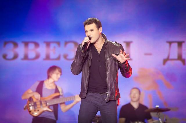 Emin Agalarov est un chanteur et homme d'affaires... (PHOTO WIKICOMMONS)