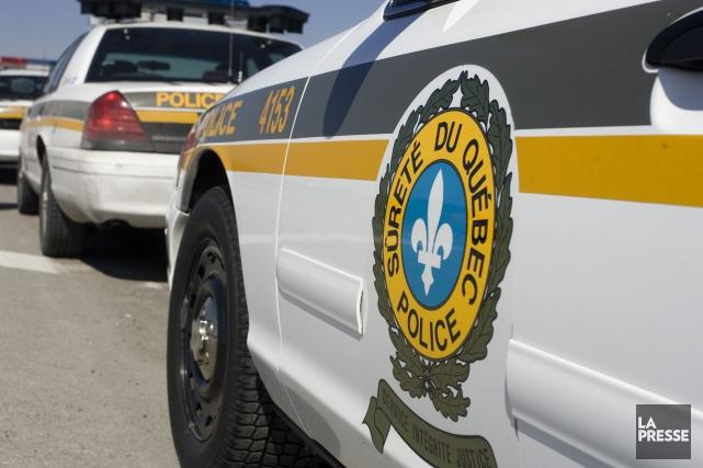 Vingt-deux personnes sont décédées à la suite de collisions survenues durant... (ARCHIVES LA PRESSE, FRANÇOIS ROY)