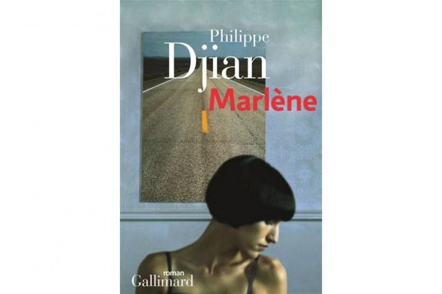 Marlène... (Image fournie par Gallimard)