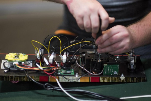 «L'obsolescence programmée est essentiellement une légende urbaine qui... (ARCHIVES BLOOMBERG)