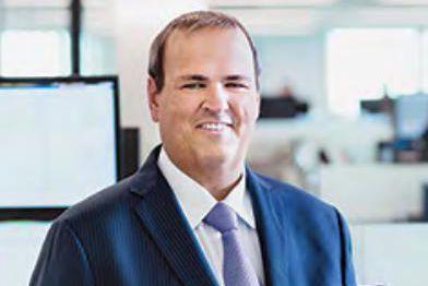 Daniel Garant, qui occupait le poste de vice-président... (Photo fournie par PSP)