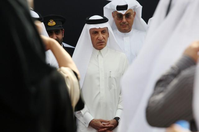 Tout en affirmant que le Qatar pourrait résister... (REUTERS)