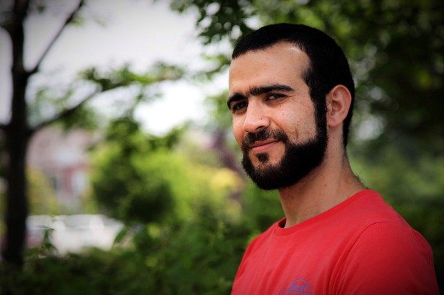 Omar Khadr a reçu 10,5 millions $ d'Ottawa... (Photo Colin Perkel, archives La Presse canadienne)