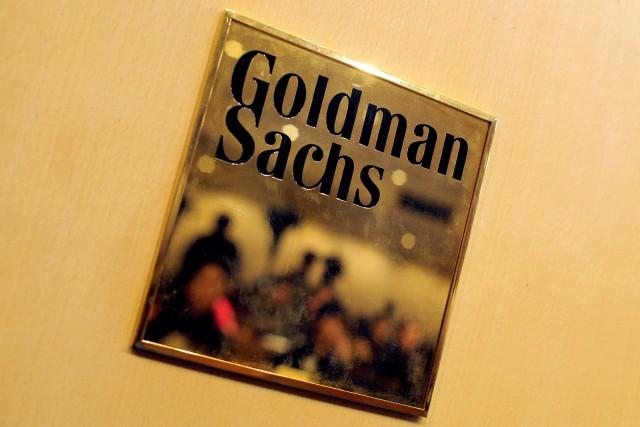 Goldman Sachs veut dépoussiérer la garde-robe de certains de ses salariés: la... (ARCHIVES AFP)