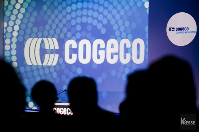 Cogeco a attribué en majeure partie cette progression... (PHOTO MARCO CAMPANOZZI, ARCHIVES LA PRESSE)