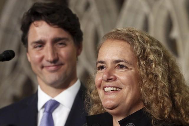 Éditorial / Bien des Québécois sont indifférents à la monarchie britannique et... (THE CANADIAN PRESS)