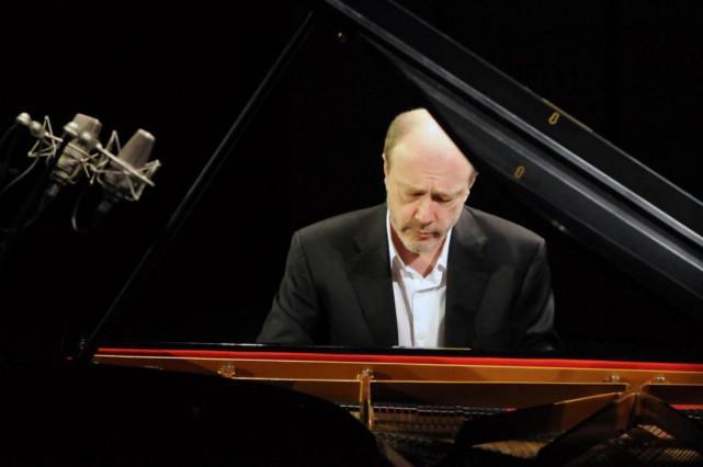 Le pianisteMarc-André Hamelin se produira à quatre reprises... (PhotoChristina Alonso, fournie par le festival de Lanaudière)