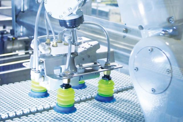 Premier Tech est une entreprise de Rivière-du-Loup spécialisée... (premiertech.com)