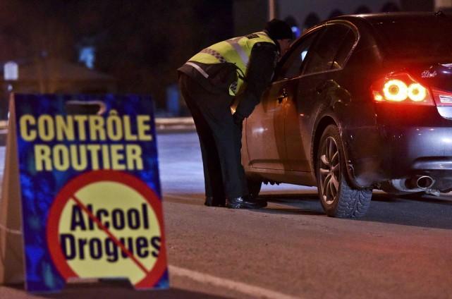 Dans l'enquête de CROP réalisée pour ÉducAlcool, on... (François Gervais)