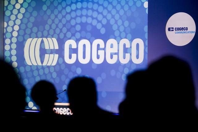 Cogeco Communications a annoncé jeudi ses résultats financiers... (Archives, La Presse)
