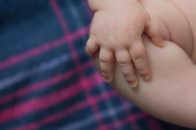 Le tribunal vient de confirmer qu'un enfant issu... (Photo Edouard Plante-Fréchette, La Presse)