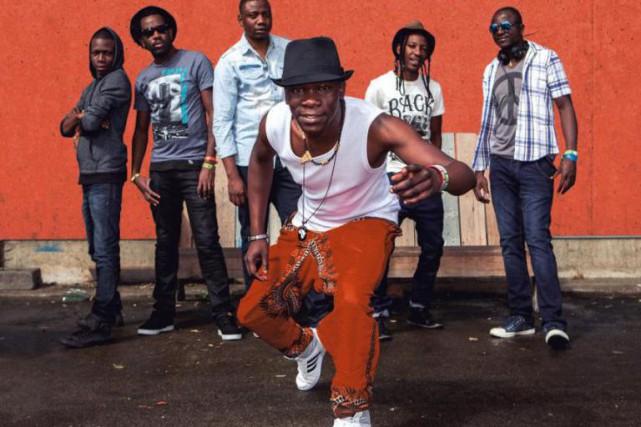 Mokoombas'est fait connaître pour ses sonorités typiques des... (Photo fournie parOuthere Records)