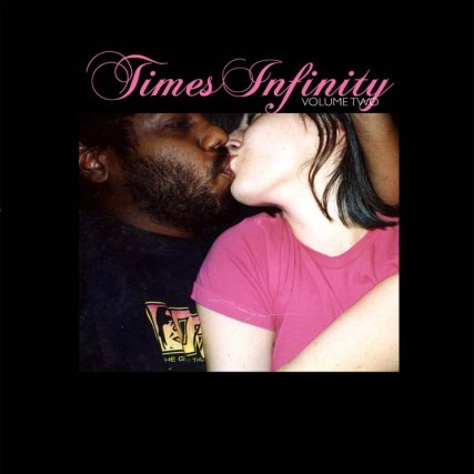 Times Infinity Volume 2, de The Dears... (IMAGE FOURNIE PAR PAPER BAG RECORDS)