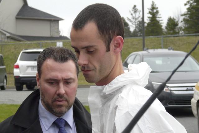 Jean-Francois Roy,33 ans, a été déclaré coupable de... (Photothèque Le Soleil)