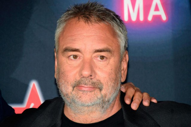 Le réalisateur Luc Besson... (Photo BERTRAND GUAY, Archives Agence France-Presse)
