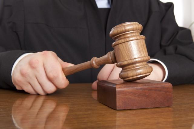 Le tribunal a rendu sa sentence contre un... (123RF)