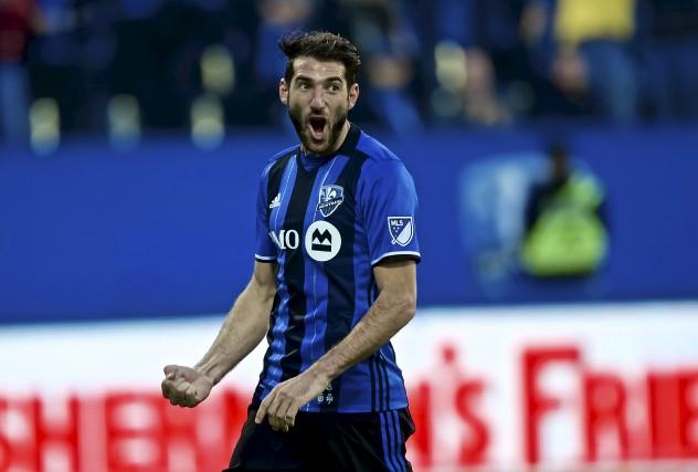 Ignacio Piatti pourrait revenir au jeu samedi.... (La Presse)