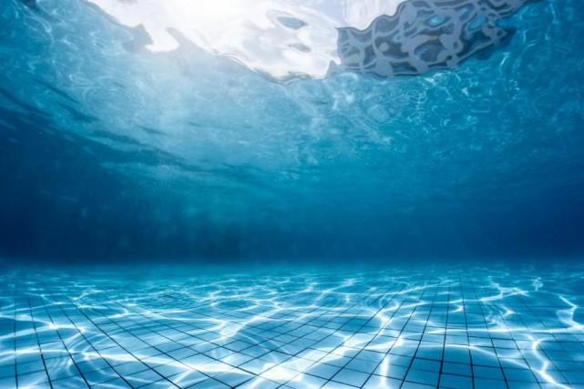 La peur de l'eau fait appel à des... (Photo Thinkstock)