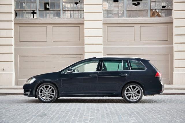 Plusieurs sources dignes de confiance rapportent que la... (Photo : Volkswagen)