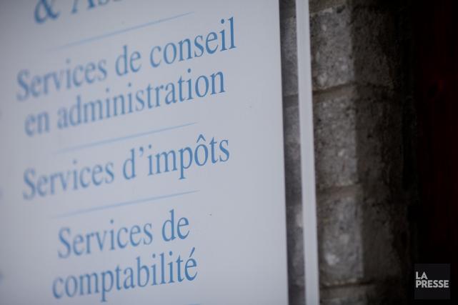 Dans le budget de mars dernier, le gouvernement... (PHOTO SARAH MONGEAU-BIRKETT, ARCHIVES LA PRESSE)