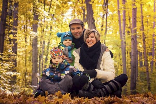 La famille Bertrand: Liam, Maël, Steve et Gésica.... (5caZb3em2riVmrZ43ngEfB8mWWMmjv4s)