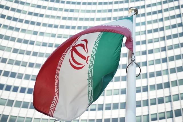 La République islamique d'Iran reste la bête noire... (PHOTO JOE KLAMAR, ARCHIVES AFP)