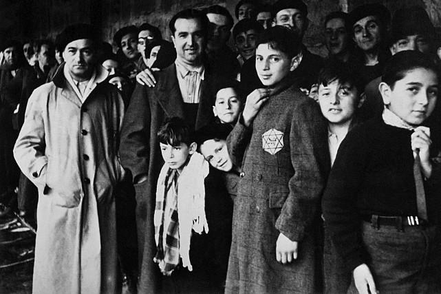 Le documentaire La cité muette raconte l'histoire de... (Archives AFP)