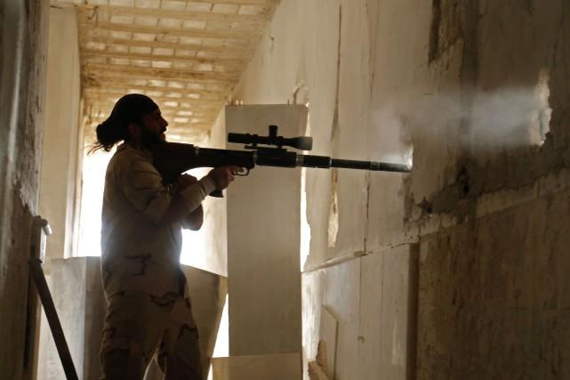 LeWashington Postestime que l'élimination de ce programme de... (AFP)