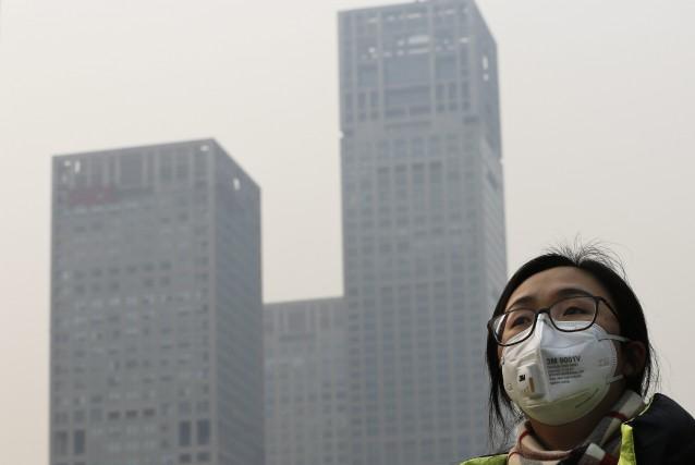 Pékin s'est engagé à lutter contre le recours... (AP)
