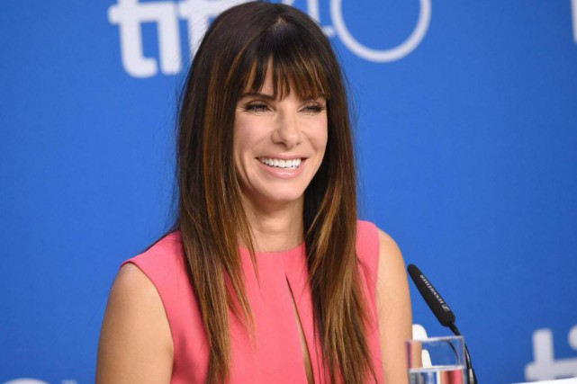 Sandra Bullock... (Photo Evan Agostini, archives Invision/Associated Press)