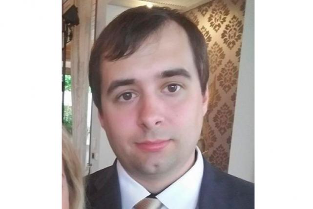 Alexandre Cazes était un ancien élève du cégep... (Tirée de Facebook)