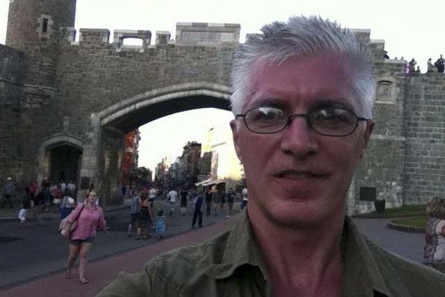 Mario Despont, 48 ans, a été acquitté d'accusations... (Tirée de Facebook)