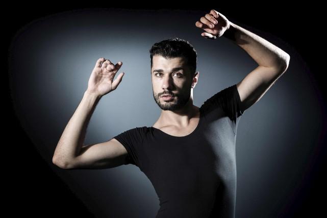 Il y a encore un an, Ahmad dansait... (JOEL SAGET, Agence FRance-Presse)