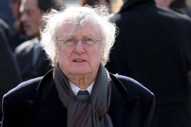 Claude Rich en 2009... (AFP)
