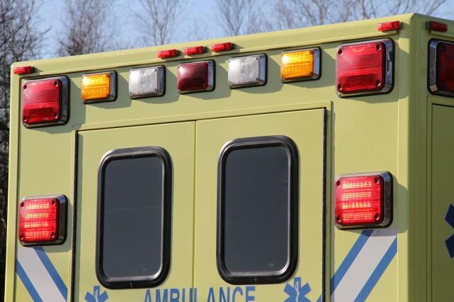 banque de photos pour urgences, pompiers Waterloo, SQ...